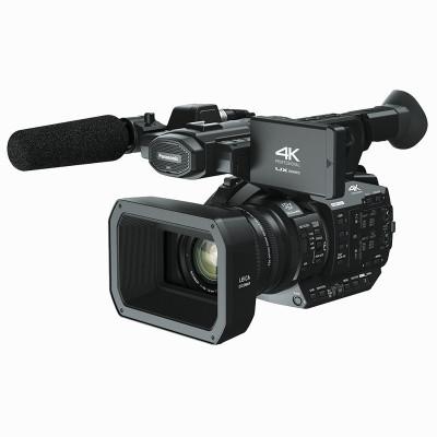 松下(Panasonic) AG-UX90MC 4K手持高清數碼攝像機 專業攝像機 3.5英寸屏 859W有效像素