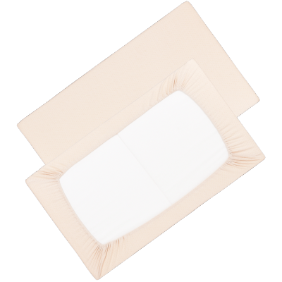 Faroro 嬰幼兒彩棉床笠 FMS01-CN 新生兒床笠寶貝彩棉床單嬰兒床笠兒童寶寶床罩