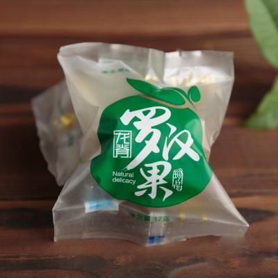 低溫烘干桂林龍勝特產羅漢果 袋裝羅漢果茶干果中大果30個