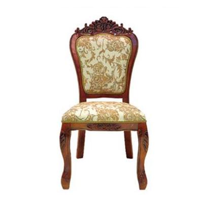鼎运 软包实木布质餐椅DY-CY032餐椅