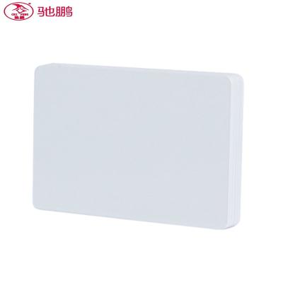 馳鵬(CHI PENG)IC薄卡 50張/包 門禁卡 感應ID卡 考勤卡 辦公門禁卡 電控鎖卡 停車卡 辦公用品 考勤機