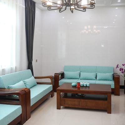 定做35D45D高密度海绵沙发垫布艺飘窗垫子订制实木坐垫加硬加厚