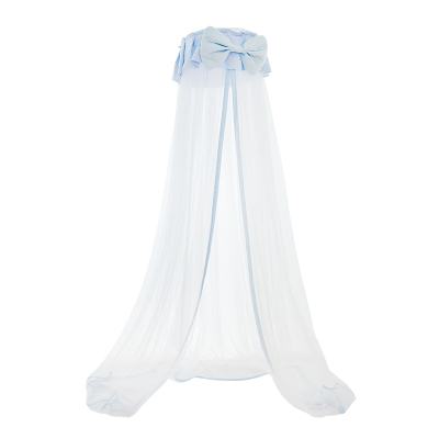Faroro 嬰兒床蚊帳FMN03-CP 嬰兒床蚊帳通用家用新生兒嬰幼兒寶寶睡覺防蚊子全罩式支架可折疊