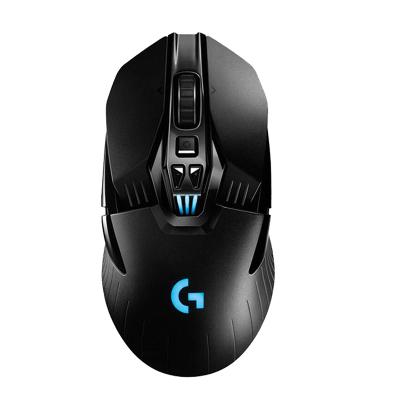 罗技(Logitech)G903有线无线双模式游戏机械鼠标支持Powerplay鼠标垫充电 绝地求生吃鸡宏APEX