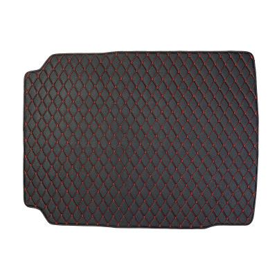 爱绿能(IGEG)汽车后备箱垫 行李箱尾箱垫 绗绣款 专车专用黑色 下单请备注车型年款