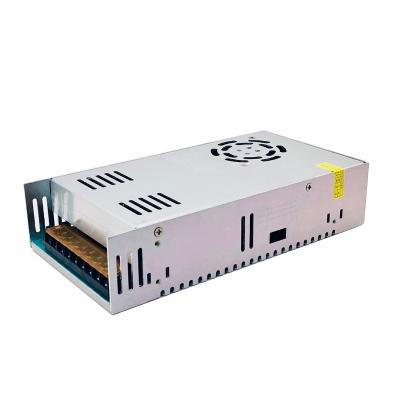 变压器220v转24v开关电源12v5a10a直流稳压可调大功率电源适配器 24V1A25W