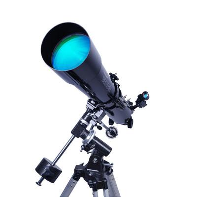 星特朗CELESTRON折射式赤道儀式50-100mm大口徑專業天文望遠鏡高清高倍微光夜視天地兩用