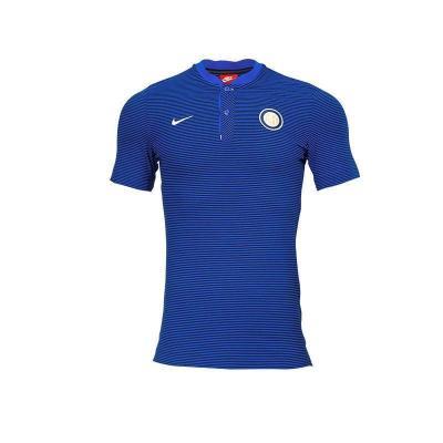 耐克(Nike)夏季國際米蘭短袖 官方POLO衫 867819-463