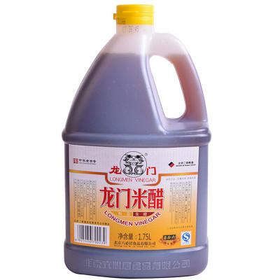 龙门 龙门米醋1.75L
