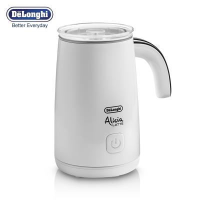 德龍 (DeLonghi) EMF2.W全自動奶泡機 咖啡機伴侶卡布奇諾奶蓋機 牛奶快速起泡加熱冷熱兩用 咖啡奶茶機