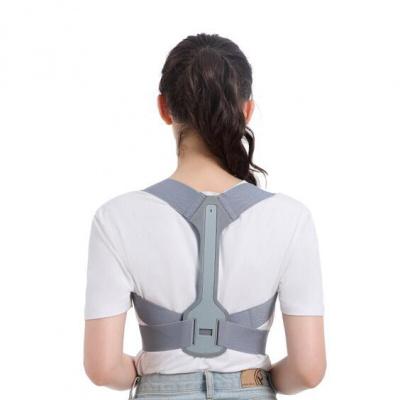 2020夏季新款隱形防駝背帶揹背佳成人學生兒童男女背部糾正神器背帶器八月七