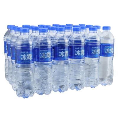 冰露 Ice Dew 飲用礦物質水礦泉水550ml*24瓶 整箱裝 可口可樂公司出品