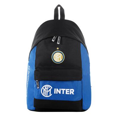 國際米蘭俱樂部Inter Milan官方男女兒童運動休閑時尚戶外旅行雙肩個性訓練背包