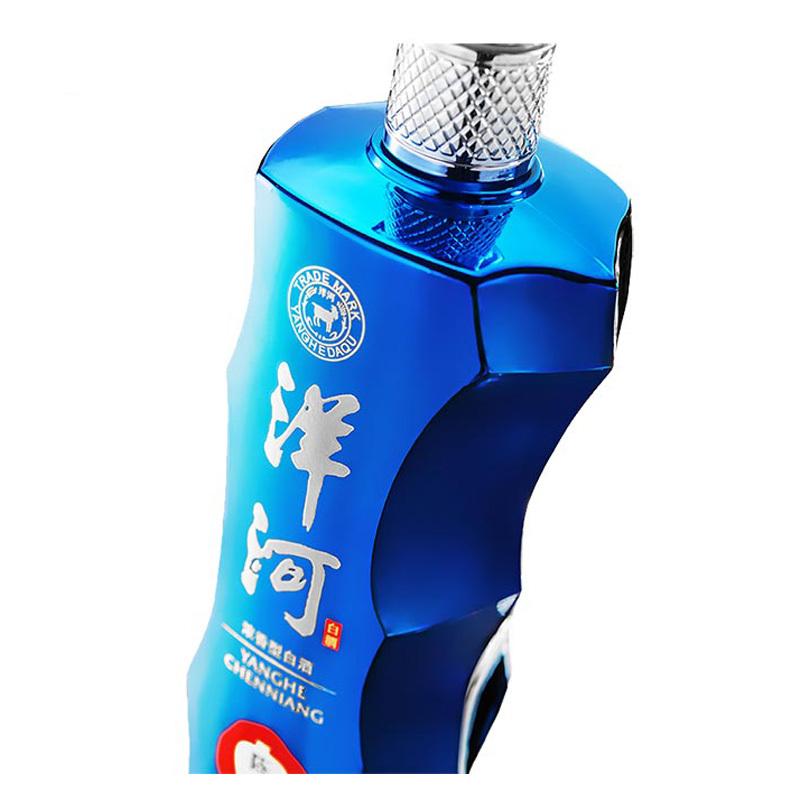 洋河 陈酿 42度500ml 单瓶装 浓香型白酒