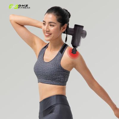 DHZ大胡子筋膜枪筋膜理疗仪 phoenix 缓解肌肉疲劳 塑形理疗 电动按摩 健身筋膜仪器 休闲版筋膜振动