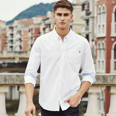 Эрэгтэй сорочкан цамц size L цагаан 666211