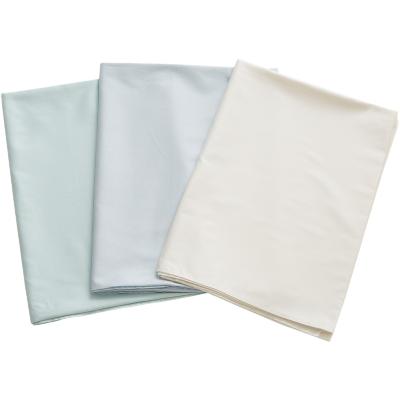 棉花堂嬰兒床單兒童寶寶純棉床單單件純色嬰兒小孩床上用品110*150cm