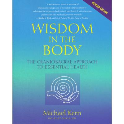 WISDOM IN THE BODY(ISBN=9781556435591) 英文原版