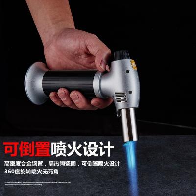 家用能焊槍維修焊接神器小型不銹鋼銅鐵噴火搶高溫冷風氣焊機 焊槍+20包萬能焊絲+2瓶氣