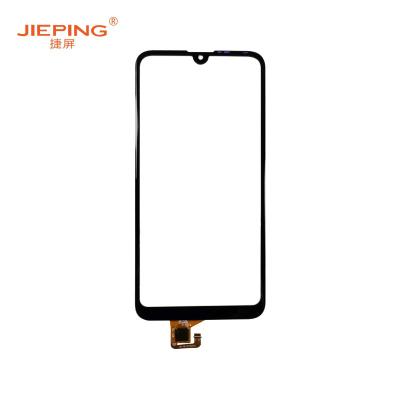 捷屏(JIEPING)適用于華為暢享9高配觸摸 手機觸摸蓋板維修更換 黑色(含稅)