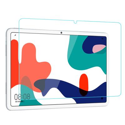 堅酷 華為榮耀平板V6鋼化玻璃膜10.4寸2020新款MatePad平板電腦保護膜BAH3-W09全屏高清透明防爆前貼膜