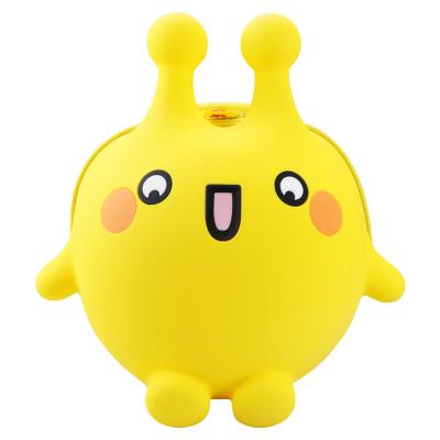 麥咭幼兒園金鷹卡通書包卡愛男女孩寶寶1-3歲小中大班雙肩背包 玩具旅行箱包兒童書包麥咭黃色