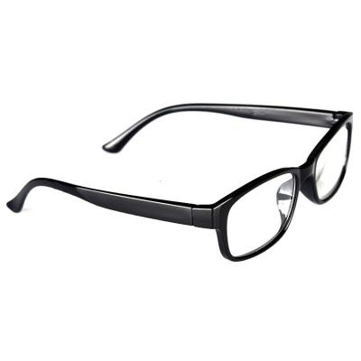 放大镜眼镜银行柜台老花镜 便民服务中心便民眼镜 营业厅柜台老光镜高清