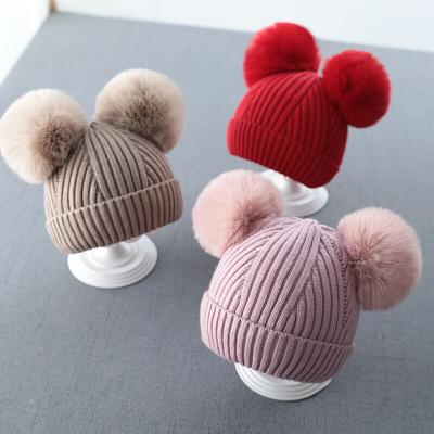 婴儿帽子春夏薄款 女宝宝遮阳渔夫帽可爱婴儿帽子草莓公主帽