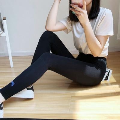 【澳洲l瘦腿燃脂褲】變色小狗高腰戶外健身瑜伽跑步瘦腿神器