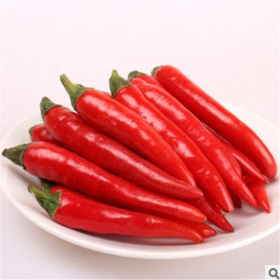 新鲜小米椒 正宗小米辣椒 2.5KG 小尖椒 小米七星椒 红辣椒 尖椒 新鲜蔬菜