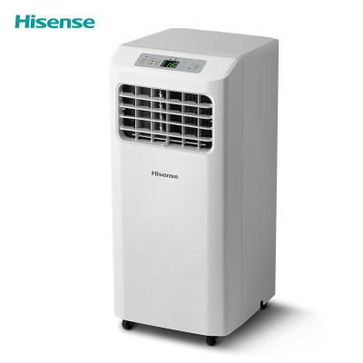 海信(Hisense)移動空調單冷1匹P免外機免排水窗式一體機廚房機房移動式空調