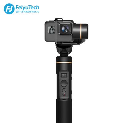 飞宇G6 手持云台GoPro运动相机三轴手持稳定器HERO7/6/5防抖