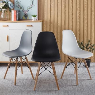 靠背餐椅子现代简约经济型古达洽谈懒人家用网红售楼部家具凳子椅子