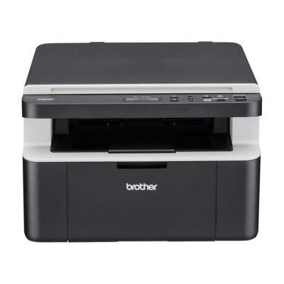 兄弟(brother)黑白激光多功能一體機DCP-1618W(打印、復印、掃描、無線網絡)三合一 學生打印作業打印