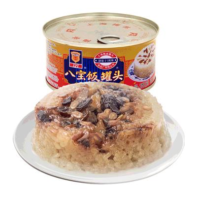 梅林 八寶飯罐頭 350g 方便米飯