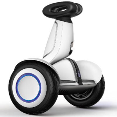 小米(MI)9号平衡车Plus 智能电动体感车 35Km长续航 一键自动跟随 增强型镁合金底盘