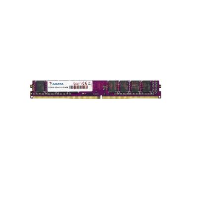 威刚( ADATA) 万紫千红8GB DDR4 2666 台式机电脑内存条 兼容 2400 2133