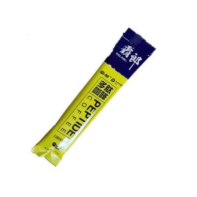 【1條裝】霸郎多肽咖啡6+1霸郎能量咖啡男用口服男性滋補品非保健品1袋/盒
