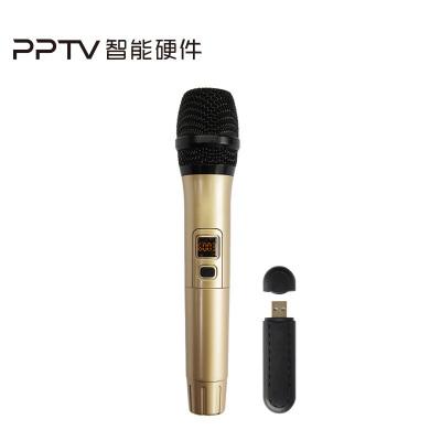 PPTV无线麦克风PM-D01单麦