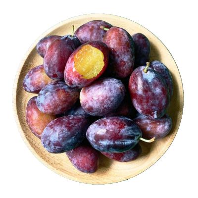 澳洲西梅2斤 新鲜水果 女神果