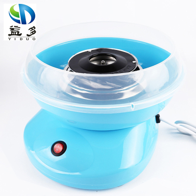 Yiduo брэндийн JK - M05 хөвөн чихэрийн машин цэнхэр өнгө