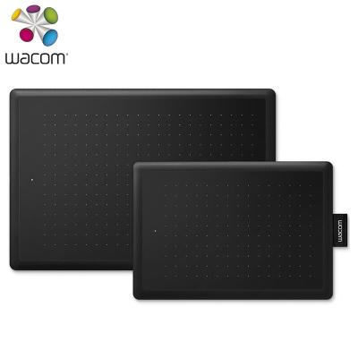 和冠 Wacom CTL-672/K2-F 數位板 繪畫板 手寫板 電磁壓感式 USB2.0連接 黑色