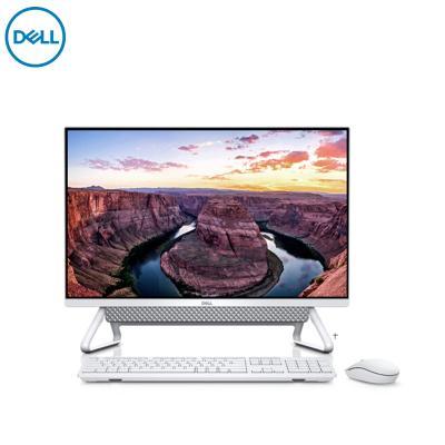 戴尔(DELL)灵越 7790 27英寸屏 全新第十代酷睿 商用 家用一体机台式电脑(Intel i5-10210U 8GB 1TB+256GB固态 独显) 微边框 96%屏占比