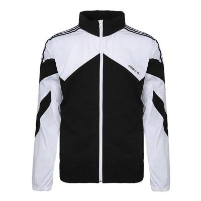 阿迪达斯(adidas)秋季新款男子梭织外套Palmeston WB防风衣 DJ3450