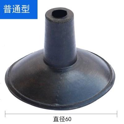 定做 定做氣動磨氣研磨機 氣研磨機皮碗 汽修研磨氣工具 氣研磨砂 加厚氣2個(直徑60mm)