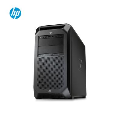 惠普(HP)Z8 G4 臺式工作站(Xeon 4114*2/128GB ECC/256G+1TB/顯卡P4000-8G)