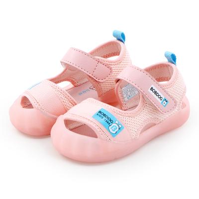 BOBDOG2020夏巴布豆學步鞋02721153