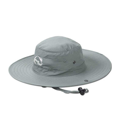 威迪瑞 戶外寬邊帽速干帽遮陽帽漁夫帽釣魚帽