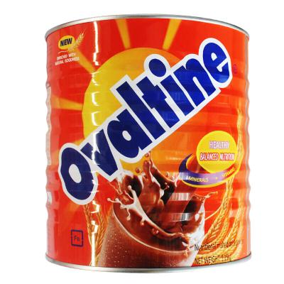 阿華田(Ovaltine)可可/巧克力沖飲 可可粉 營養早餐代餐 奶茶沖飲 蛋白型飲料 1.15kg (餐飲專用)