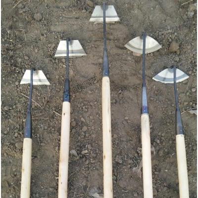 弹痕小锄头神器除户外农具拔器挖土园艺工具农用迷你锄多功能种菜